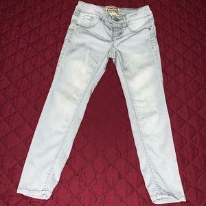 Blue Spice Girls Stretch Jeans. 👖